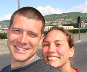 tim-and-bettina-in-italy